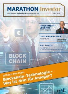 Marathon Investor-2020-03_Cover Blockchain