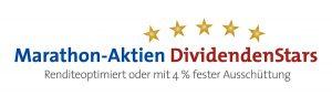 Marathon-Aktien DividendenStars